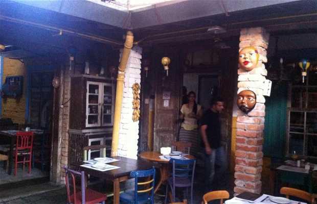 Santa Gula Restaurante