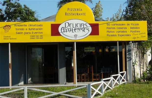 Delicias Ayolenses