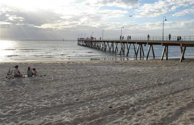 Playa de Adelaida