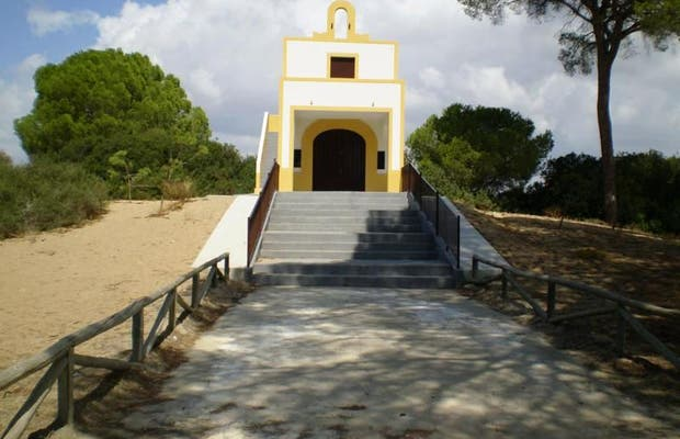 Ermita Vierge de Algaida