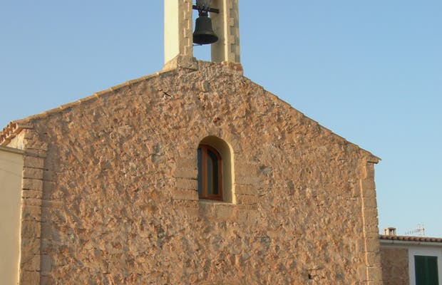 Chiesetta di Sant Ferran