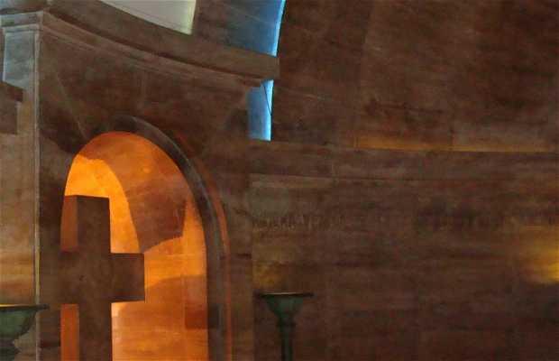 La Cripta de Belgrano