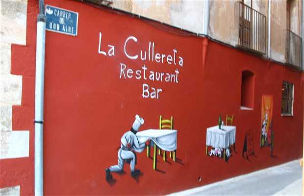La Cullereta Restaurant