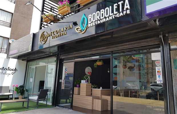 Borboleta Restaurant - Cafetería