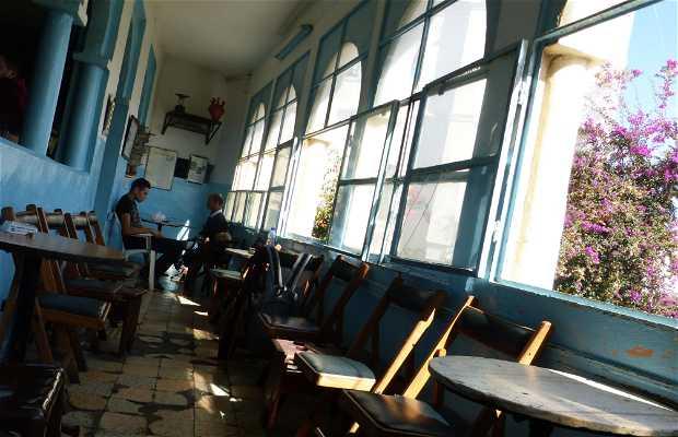 Café Saidini