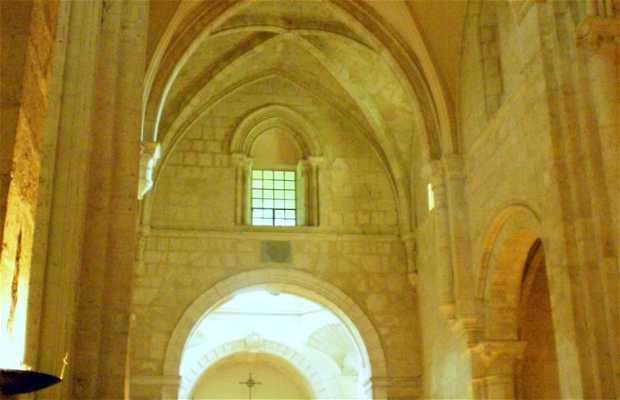 Eglise du Monastère de La Santa Espina
