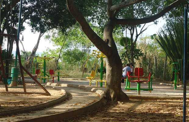 Parque Robledo