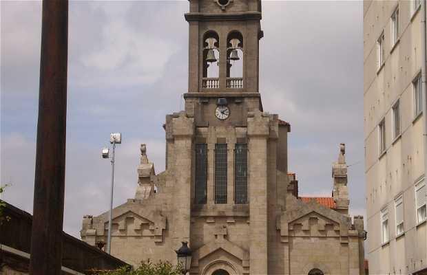 Church of San Pelayo