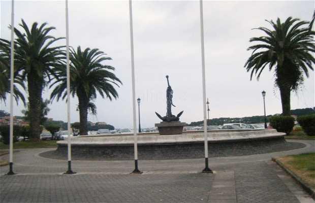 Avenida Miramar
