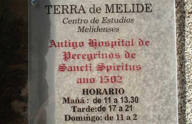 Terra de Melide Museum