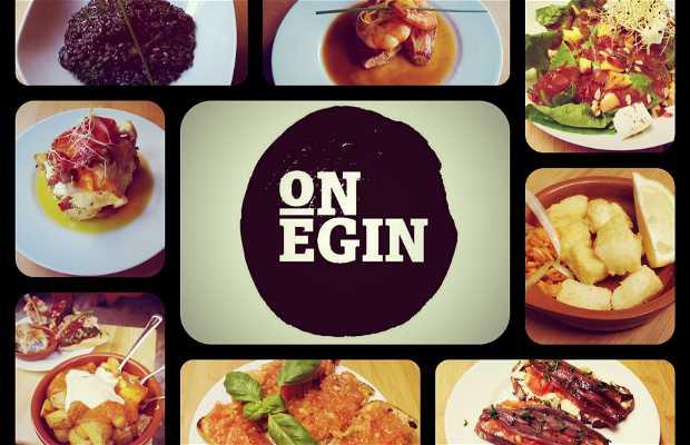 On Egin