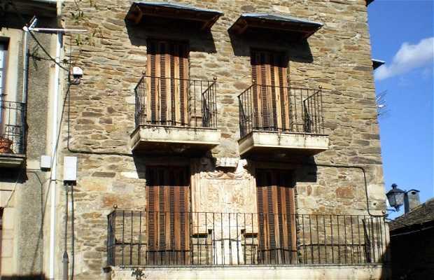 Camino de Santiago: Puebla de Sanabria