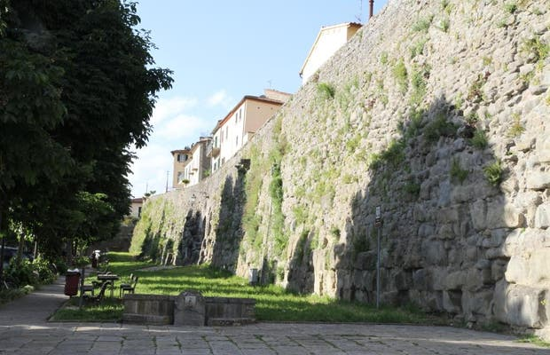 La Puerta Etrusca