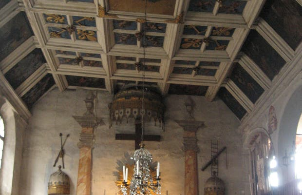 La capilla de los penitentes