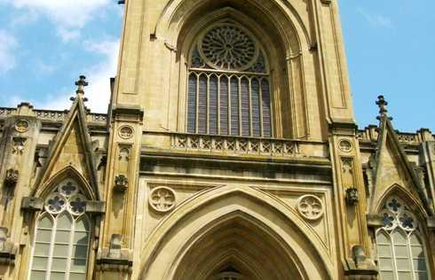 Cattedrale di Maria Immacolata