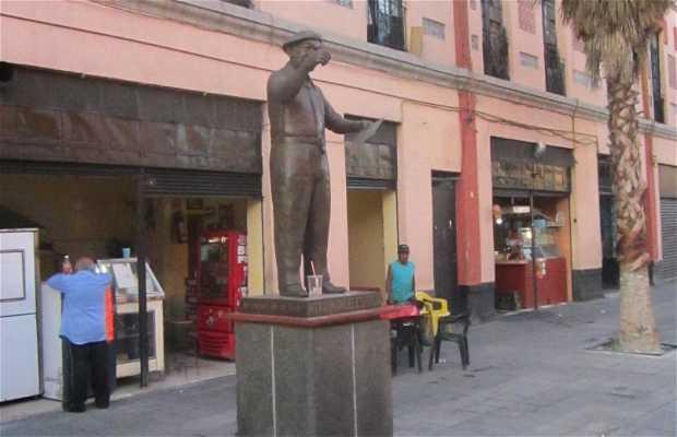 Metro Manuel Esperon