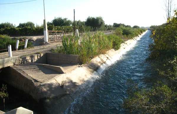 Canales de Mendoza