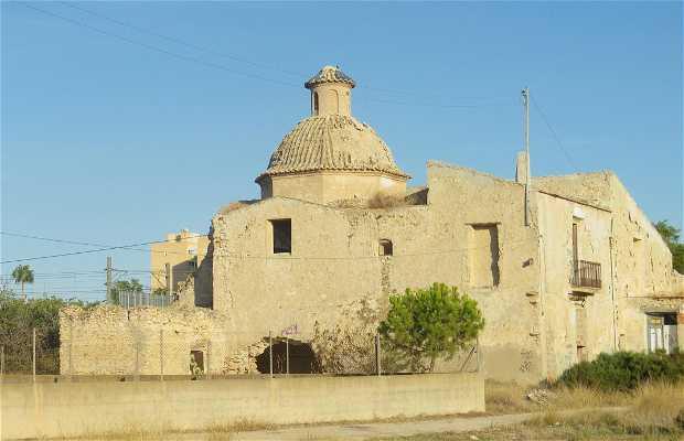 Convento Ntra. Sra. de La Merced