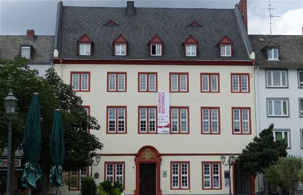 Münzplatz