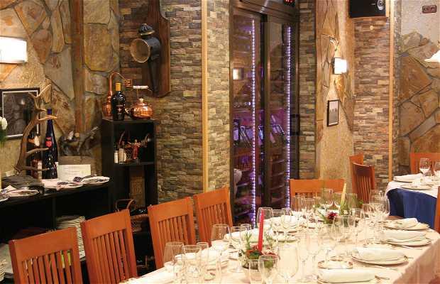 Restaurante Ribel (Casa Elías)