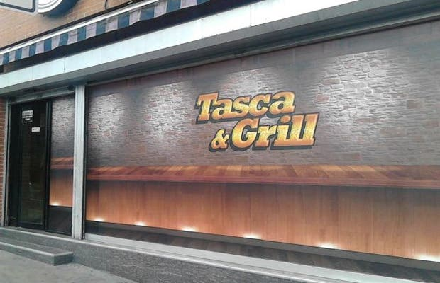 Tasca Grill