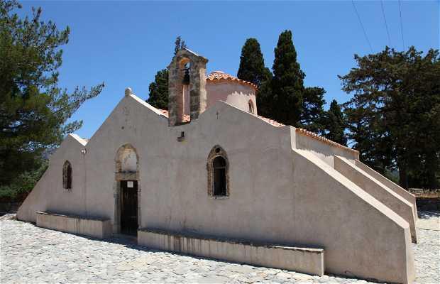 Iglesia Panagia Kéra