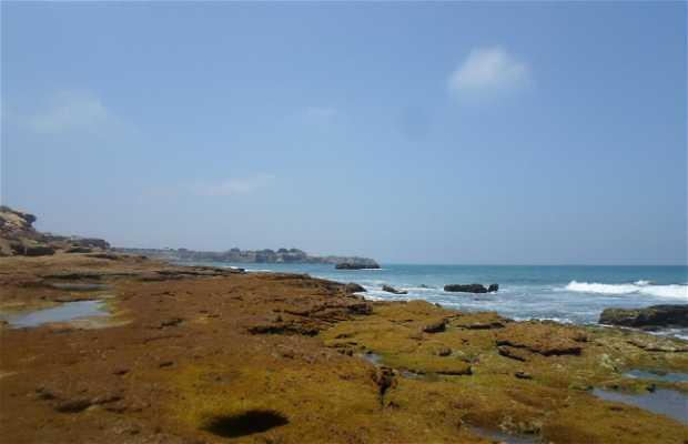 Playas de Ayangue