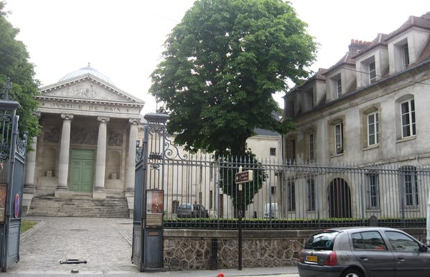 Musée d'Art et d'Histoire de Saint Denis