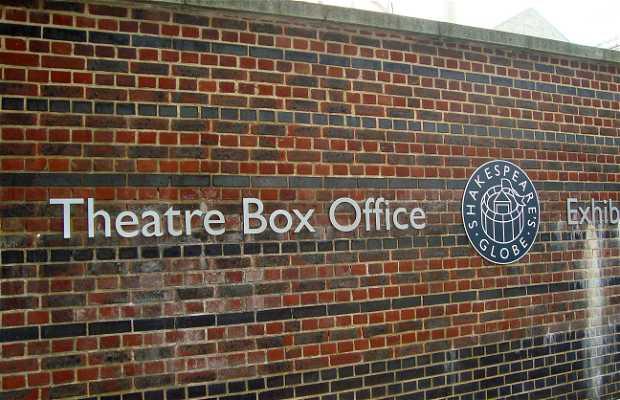 The Theatre Box Office
