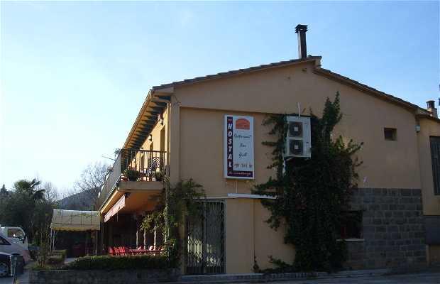 Restaurant Mont-Roc