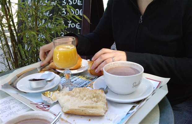 Petit Fut Ef Bf Bd Restaurant Nancy