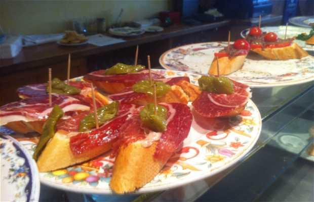 Restaurante Asador Imanol (Las Rozas)