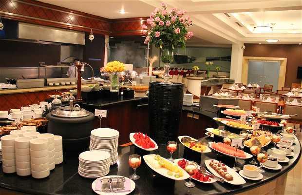 Restaurante Hilton Colon