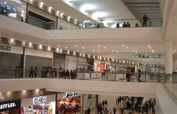 Centro Comercial Parque Lindavista