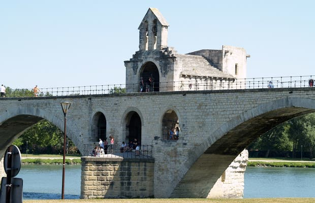 Ponte Saint Bénezet