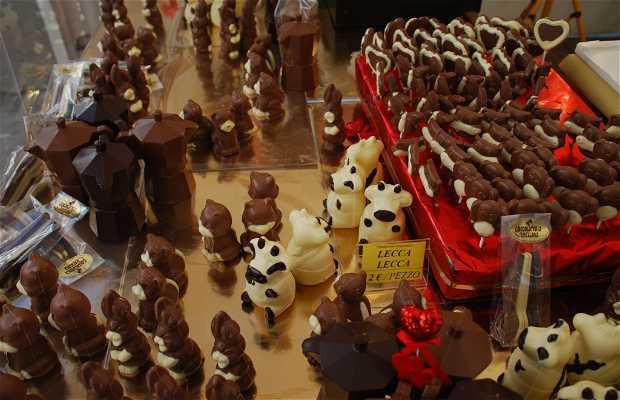 Chocolando in Tour - Ascoli