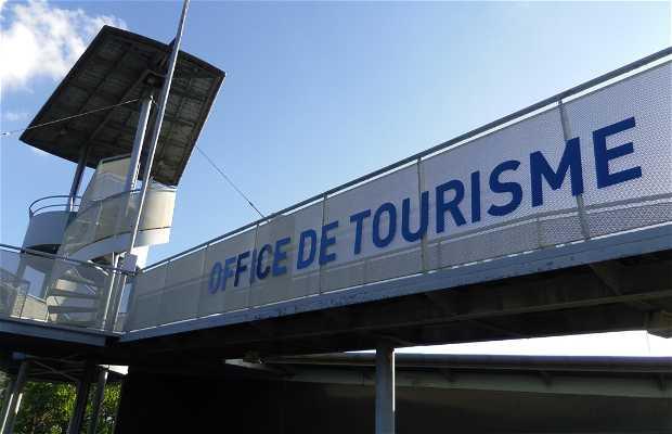 Office du tourisme Rochecorbon