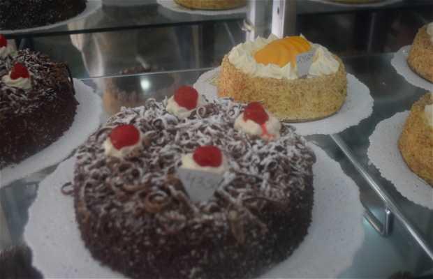 Pastelería Tivoli