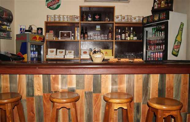 Café la Veguita
