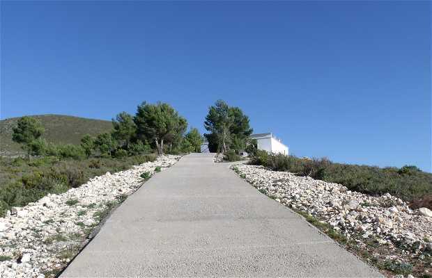 Cementerio de Facheca