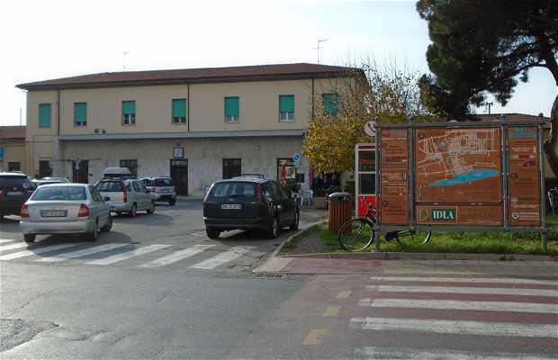 Estação de Cecina