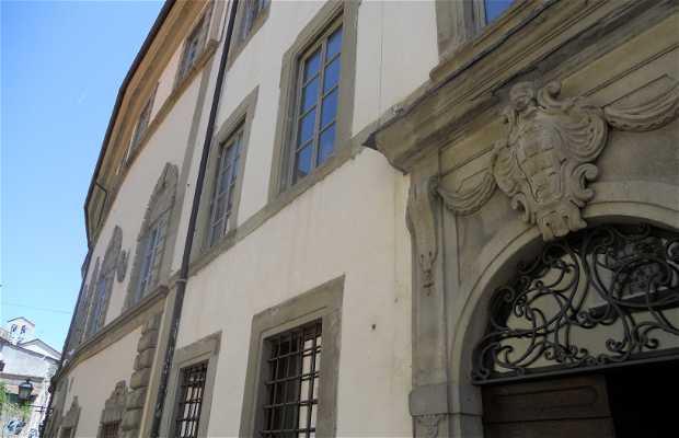 Palacio Marcucci