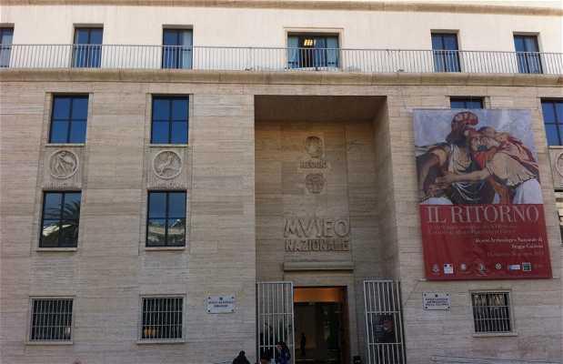 Musée national de la Grande-Grèce