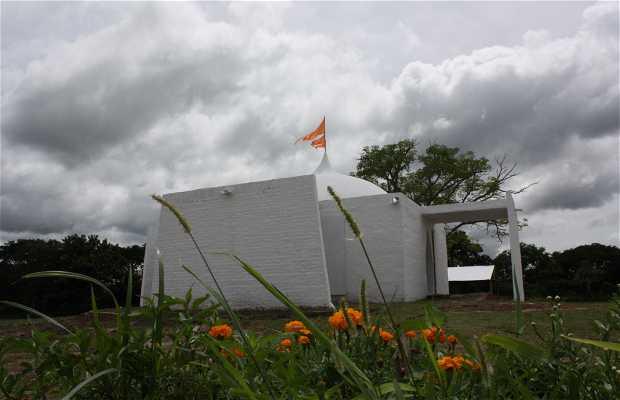 Parque de Estudio y Reflexión Chaco