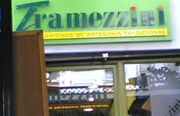 Café Tramezzini