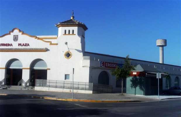 Mercado de Abastos Utrera-Plaza