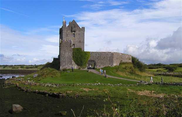 Castillo Medieval de Dunguaire