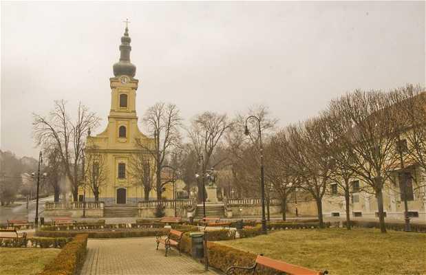 Iglesia de San Leopoldo