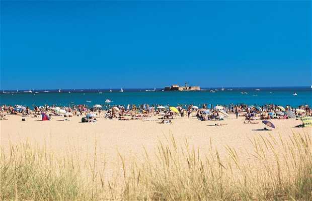 Playa Richelieu