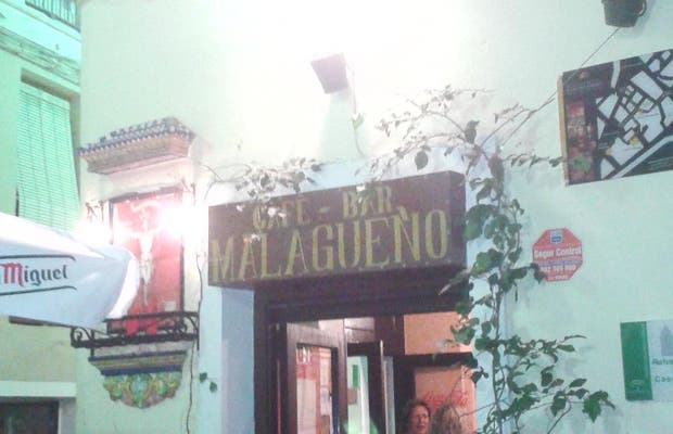 Malagueño Restaurant